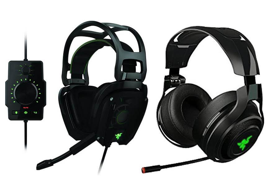 razer man o war 7.1 drivers