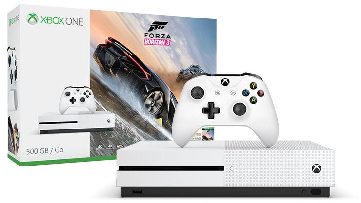Xbox One S vs Xbox 360 | Gamepol com