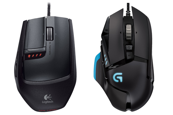 Dragon war ele-g9 thor mouse driver software and user manual.