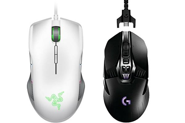 505e5d0bbfd This time for Razer Lancehead vs Logitech G900. Why are they? Because in  terms of price and specs they seem to outperform each other. We just look  more.