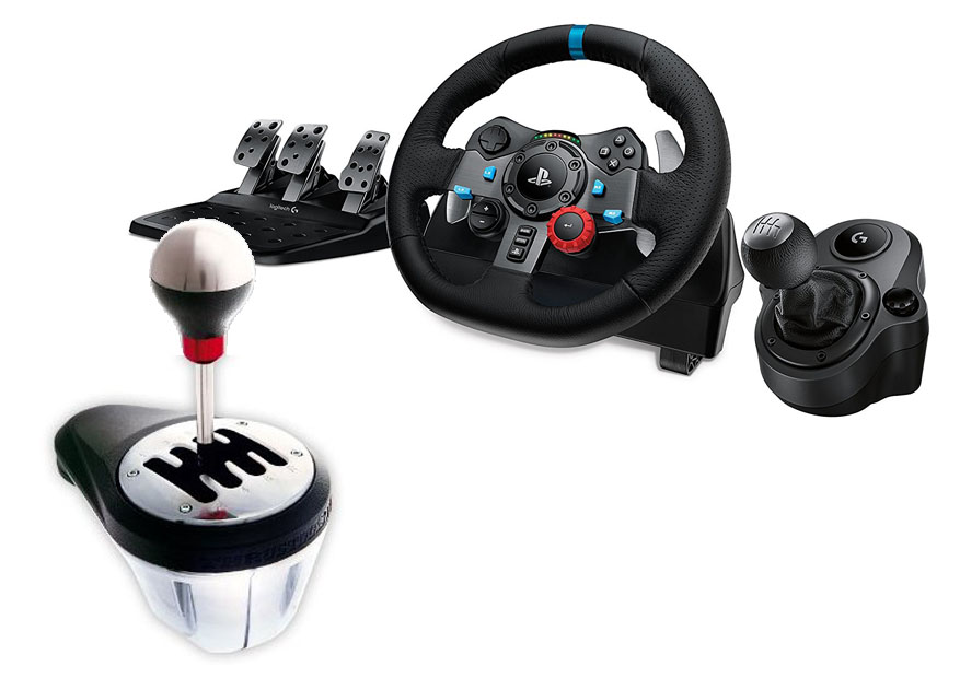 5e0a5cfbab0 The Thrustmaster TH8RS shifter has attracted lots of people. Many gamers  are even willing to replace their existing shifter with this shifter  because of the ...