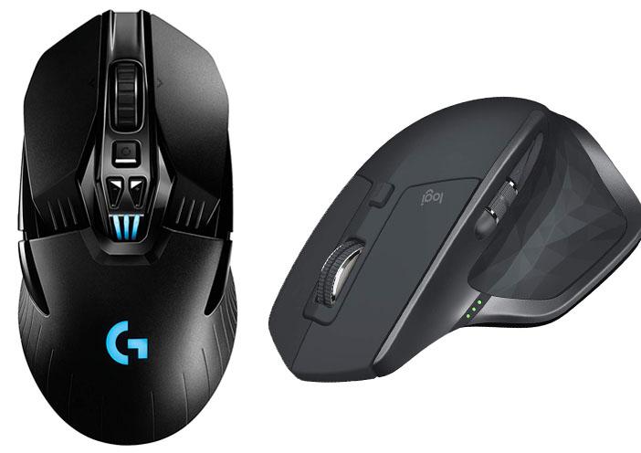 Logitech G903 vs MX Master 2S | Gamepol com